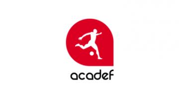 ACADEF Estudia Deporte