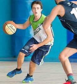 Baloncesto Estudios Almerienses