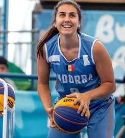 Baloncesto Santo Ángel