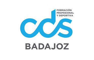 CDS Badajoz Estudia Deporte