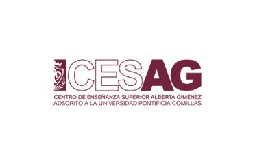 CAFYD CESAG Centro de Enseñanza Superior Alberta Giménez (INEF CESAG) Universidad Pontificia Comillas Estudia Deporte