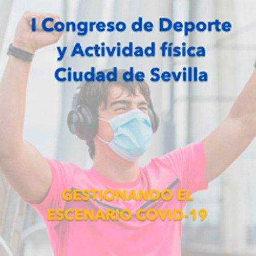 CODES Congreso de Deporte y Actividad Física Ciudad de Sevilla Estudia Deporte