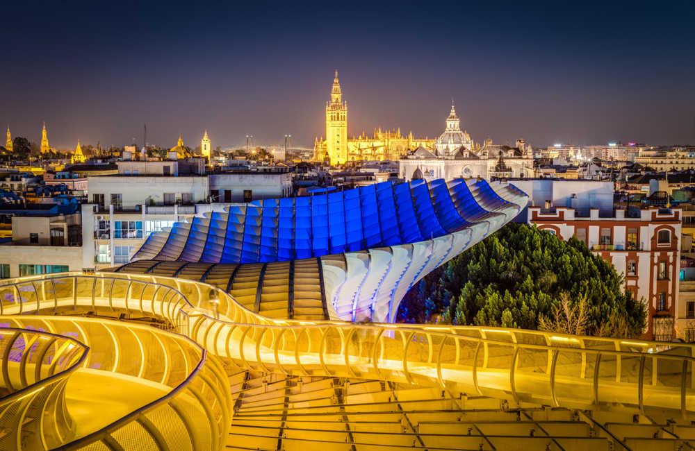 CODES 2021: Congreso de Deporte y Actividad Física Ciudad de Sevilla