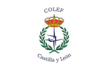Colegio Oficial COLEF Castilla y León