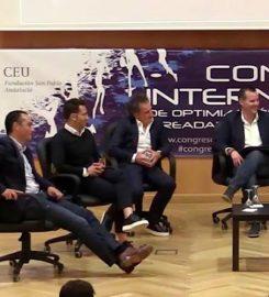 COER 2020: Congreso de Entrenamiento y Readaptación