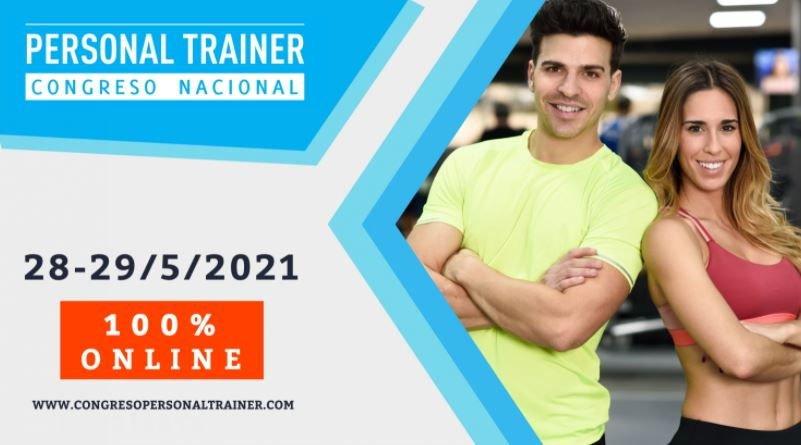 PT 2021: Congreso Personal Trainer