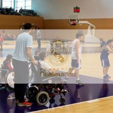 Curso Deporte Inclusivo Fundación Real Madrid Estudia Deporte