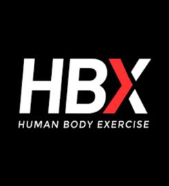 Curso HBX Boxing | ESHI