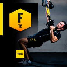 Curso TRX FTC ESHI