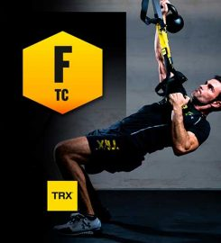 Curso TRX FTC | ESHI