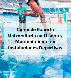 Curso de Experto en Diseño y Mantenimiento de Instalaciones Deportivas