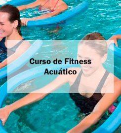 Curso de Fitness Acuático