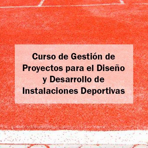 EFAD Curso de Gestión de Proyectos para el Diseño y Desarrollo de Instalaciones Deportivas Estudia Deporte