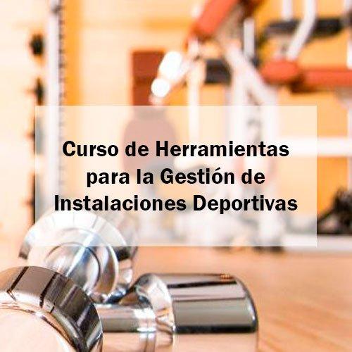 EFAD Curso de Herramientas para la Gestión de Instalaciones Deportivas Estudia Deporte