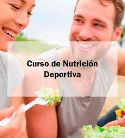 Curso de Nutrición Deportiva