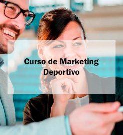 Curso de Marketing Deportivo
