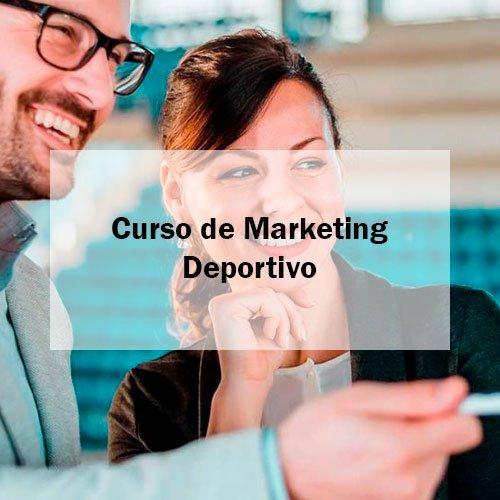 EFAD Curso de Marketing Deportivo Estudia Deporte