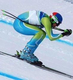 Esquí Alpino EEE San Isidro