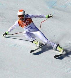 Esquí Alpino Colegio GSD Buitrago