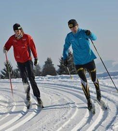 Esquí de Fondo CFTE Joviat