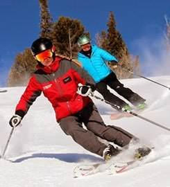 Esquí de Montaña Instituto Andaluz del Deporte