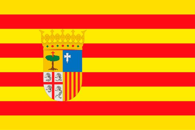 Pruebas de Acceso a Grado Medio y Grado Superior en Aragón