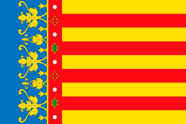 Pruebas de Acceso a Grado Medio y Grado Superior en Comunidad Valenciana