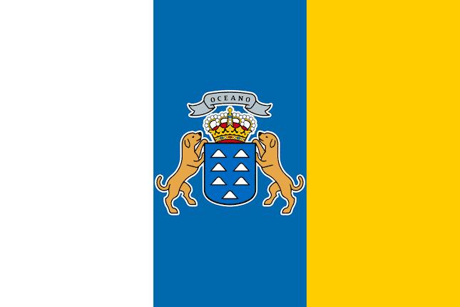 Pruebas de Acceso a Grado Medio y Grado Superior en Islas Canarias