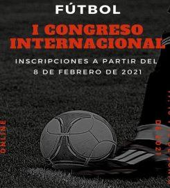 FIS 2021: Congreso Internacional de Fútbol