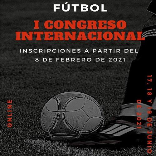 FIS 2021 Congreso Internacional de Fútbol