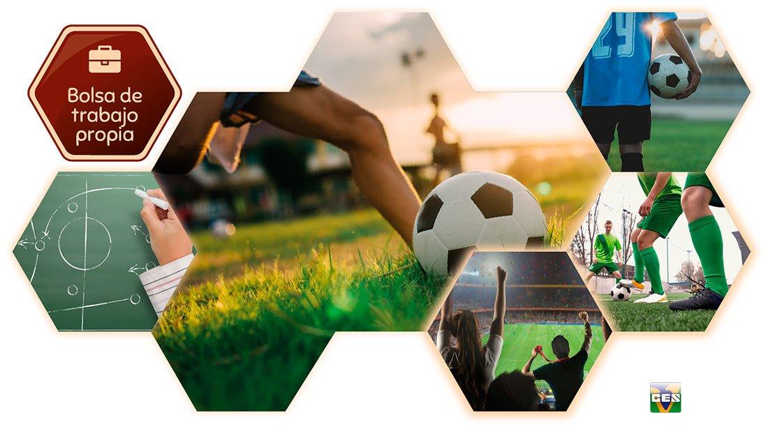Fútbol CES El Valle