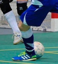Fútbol Sala CEDIFEX