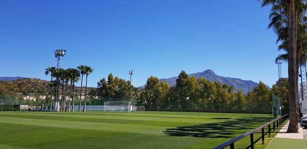 CEU Máster Neurociencia y Rendimiento del Futbolista Estudia Deporte