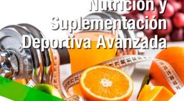 CEU Máster Nutrición y Suplementación Deportiva Avanzada Estudia Deporte