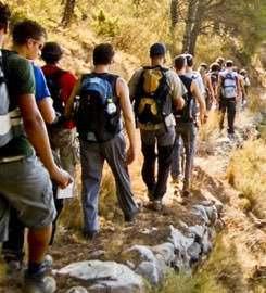 Alta Montaña Instituto Andaluz del Deporte
