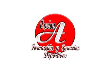 OpcionA Formación Deportiva Estudia Deporte
