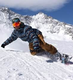 Snowboard SIDFOR