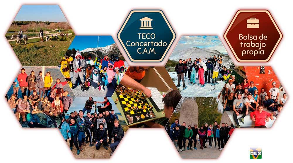 TECO CES El Valle