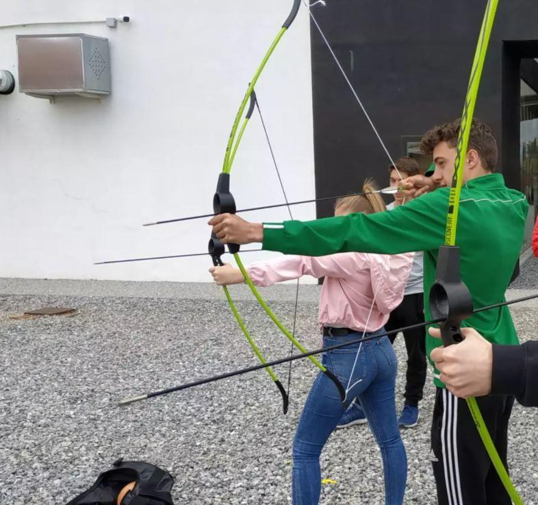 TECO CFI Reina Isabel Estudia Deporte