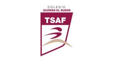 TSAF Colegio Guzmán El Bueno Estudia Deporte