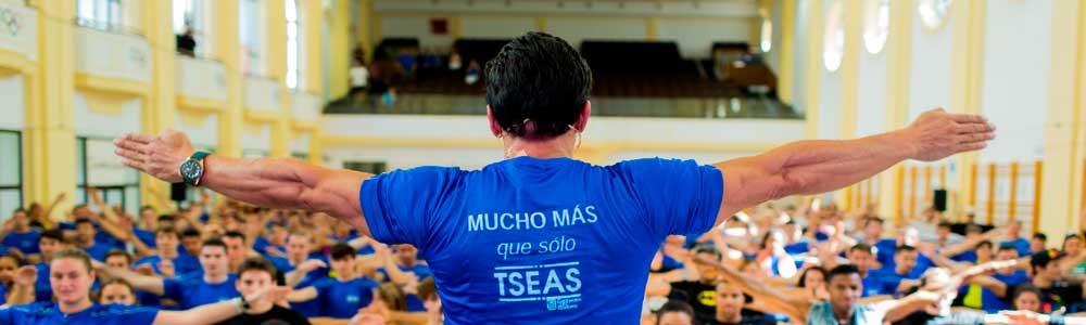TSEAS Colegio Guzmán el Bueno